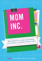 Mom, Inc