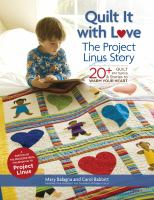 QUILT IT WITH LOVE