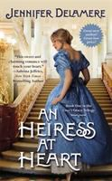 Cover Image of Heiress at heart