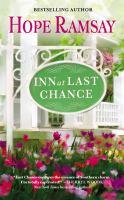 Inn at Last Chance