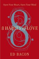 8 Habits of Love