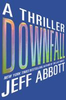 Cover of the book Downfall