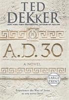 A.D. 30 : a novel