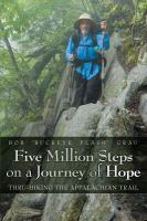 FIVE MILLION STEPS ON A JOURNEY OF HOPE