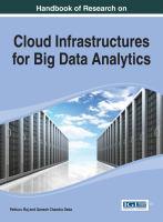 Cloud infrastructures for big data analytics