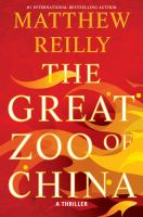 The Great Zoo Of China (Not For Online)