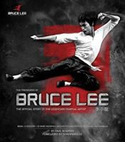 Treasures of Bruce Lee : the official story of the legendary martial artist