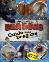 Guide to the dragons. Volume 2