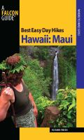 Best Easy Day Hikes, Hawaii