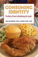 Consuming identity : the role of food in redefining the South cover image
