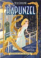You Choose: Rapunzel