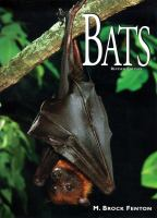 book cover image: Bats