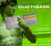 Ductigami