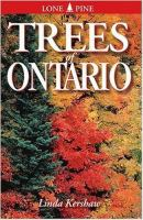 Trees of Ontario