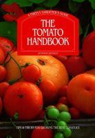 The Tomato Handbook