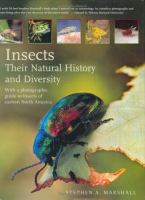 Insects : their natural history and diversity : with a photographic guide to insects of eastern North America