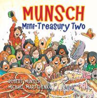 Munsch Mini-treasury Two