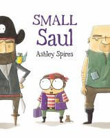 Cover of the book Small Saul