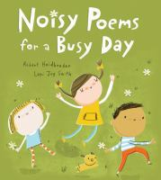 Noisy Poems for A Busy Day