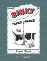 Binky Takes Charge