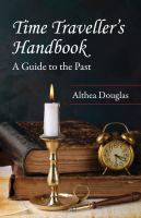 Time Traveller's Handbook