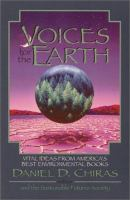Voices for the earth [electronic resource] : vital ideas from America's best environmental books