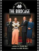 The birdcage : the shooting script