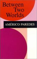 Cover of the book Between two worlds