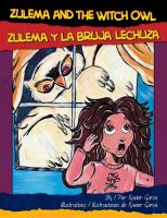 Zulema and the witch owl