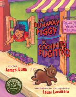 The Runaway Piggy