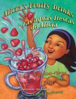 Alicia's Aguas Frescas