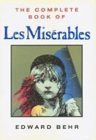 The complete book of Les misaerables