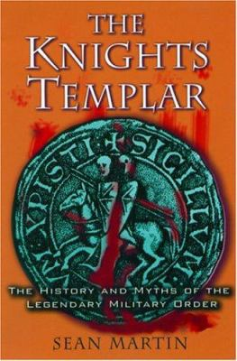 cover of the book The Knights Templar