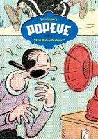 Popeye Volume 2 catalog link