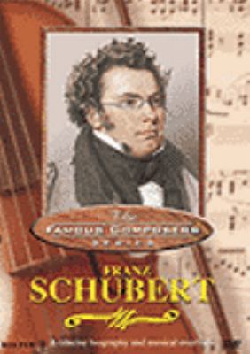 cover of the video Franz Schubert