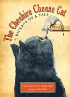 Cover of the book The Cheshire Cheese cat : a Dickens of a tale