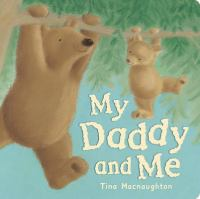 Cover Image of My daddy and me