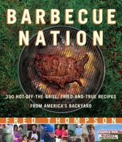 Barbecue Nation