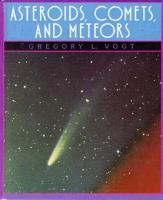 Asteroids, comets, and meteors [electronic resource]