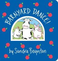 Barnyard Dance!