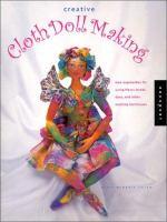 Creative Cloth Doll Making