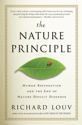 cover of the book The Nature Principle