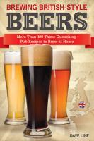 Brewing British-style Beers