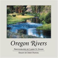Oregon Rivers