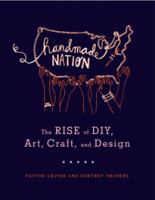 Click here to view Handmade Nation in the SPL catalog