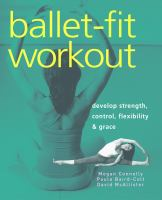Ballet-fit Workout