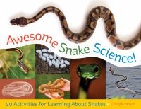 Awesome Snake Science