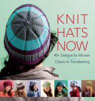 Knit Hats Now