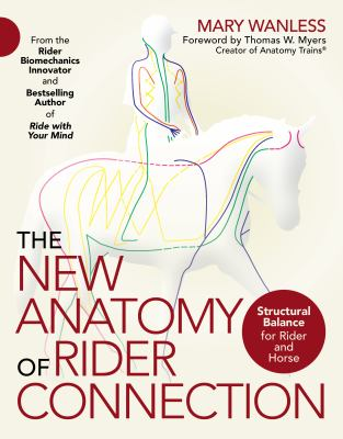 The new anatomy of rider connection : structural balance for rider and horse