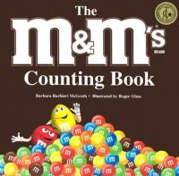 "The ""M&M's"" Brand Counting Book"